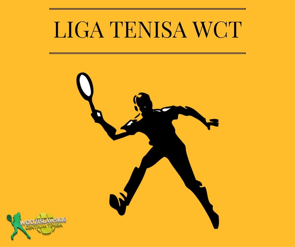 Podsumowanie rozgrywek I i II Ligi WCT